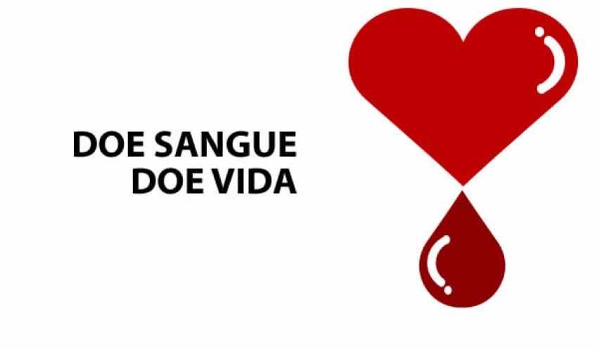 Doação Voluntária de Sangue – Ada Stella Bassi Damião