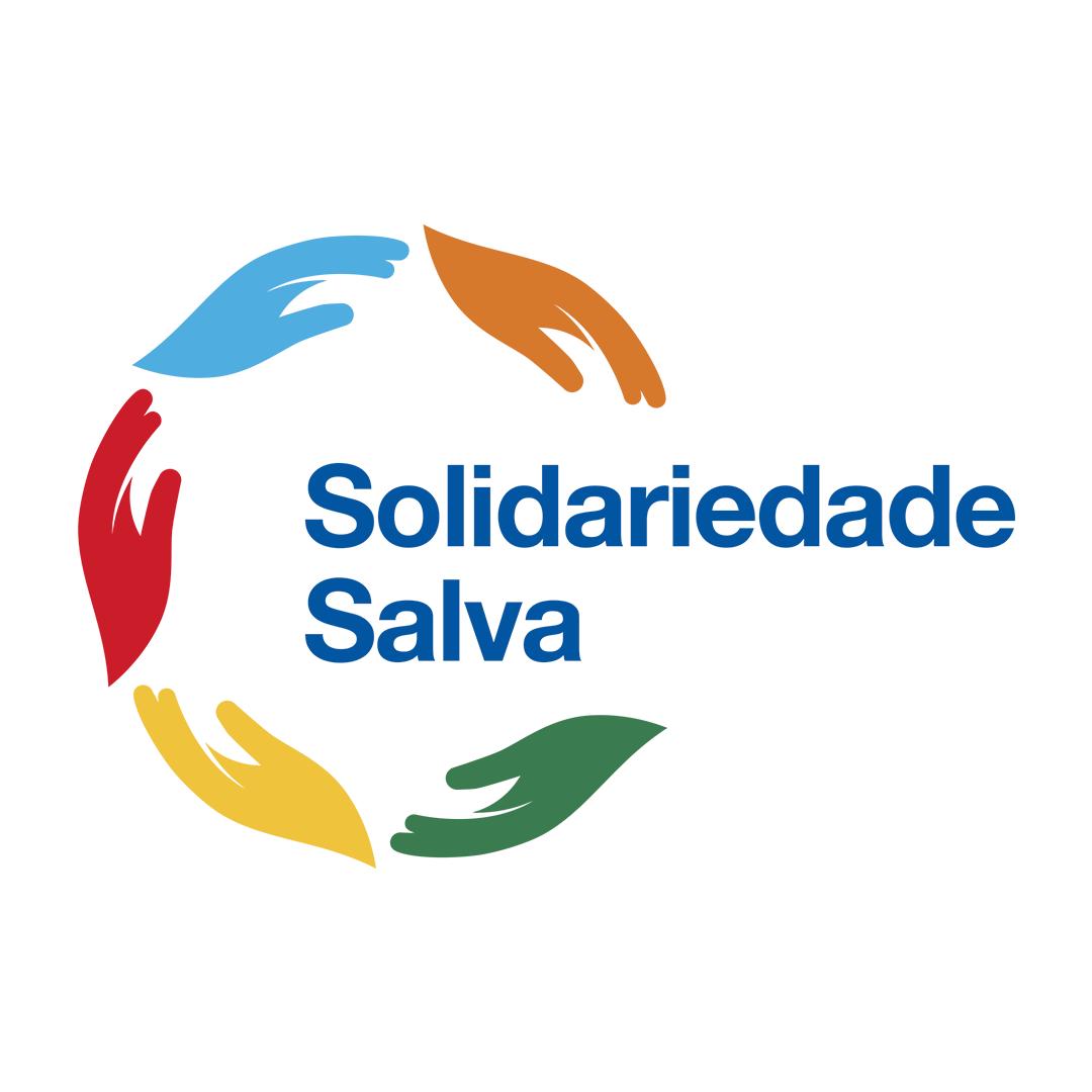Campanha Solidariedade Salva