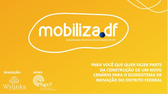 Programa Mobiliza DF