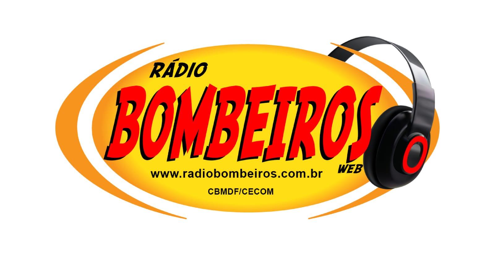 radio bombeiros radiobombeiros